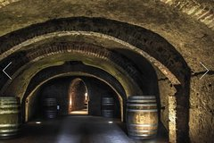 Country Wine Dinner in Chianti (Tuscany) - Ultimate Small Group Tour