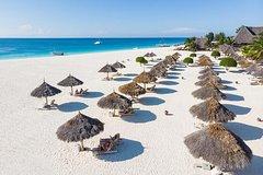 04 days safari Zanzibar