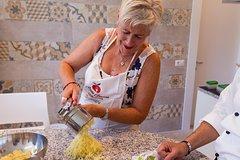 Nonna Gianna Cooking Class