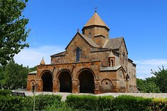 Private Tour to Echmiadzin(St- HripsimeSt- GayaneMother Cathedral) - Zvartnots