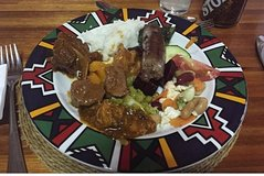 Curnivore African bush meat for R1 700 Private