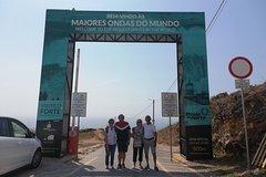 Imagen Fátima, Óbidos, Batalha and Nazaré Day Trip