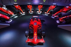 Ferrari museum private guided tour