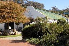 Constantia Wine Farm