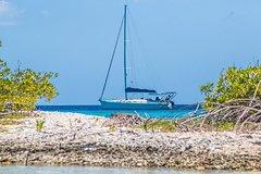 National Marine Park Sail and Snorkel Tour