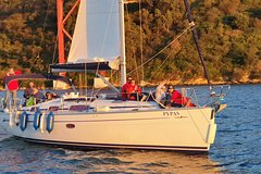 Imagen Private Besichtigungs- und Segeltour in Lissabon