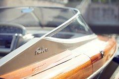 Riva Yacht Experience by Blitz
