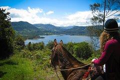 Imagen Half-Day Horseback Riding Tour in the Mountains near Bogotá, Colombia