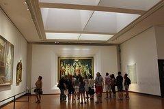 Small group tours: Uffizi Gallery