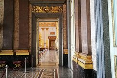 Caserta Royal Palace With Private Driving