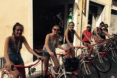 Sweet Florence by bike