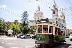 Imagen Belem tramcar tour and Olisipo bus tour