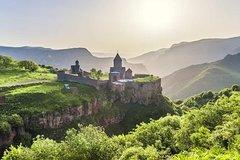 Private Tour Khor Virap Areni Noravank Tatev monastery