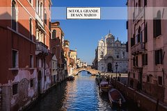 Venice walking tour & St. Marks Basilica guided tour