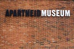 1 Day Soweto Township and Apartheid Tour