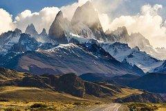 Imagen Excursión de 13 días por lo mejor de la Patagonia, desde El Calafate a Ushuaia: Parques nacionales de Los Glaciares, Torres del Paine y Tierra del Fuego