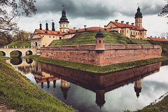 Nesvizh castle private tour from Minsk