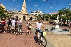 Cartagena 3 Day Plan 2 City Bike Tour Rosario Islands Mud Volcano Mangroves