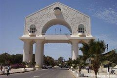 Banjul City Tour - Culture and history