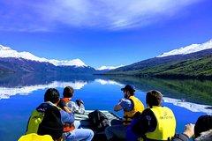Imagen Full Day Trekking and Canoeing in the National Park