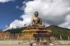 The Glimpse Of Bhutan Tour - 5 Days