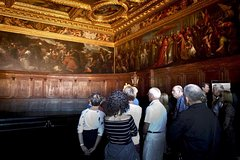 Afternoon in Venice Walking tour with Skip the Line Doges Palace