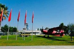 Private Departure Transfer: Saranda to Tirana Airport (TIA)