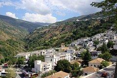 Imagen Visita privada: Excursión de un día a Las Alpujarras desde Granada