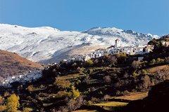 Imagen Recorrido de día completo por la Alpujarra desde Granada