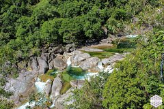 Around The Creek (Cairns Tours)