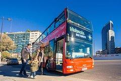 Imagen Valencia Shore Excursion: Valencia Hop-On Hop-Off Tour