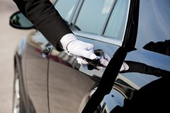 Transfer from Minsk to airport. English speaking driver. All car classes.