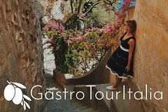 7 Days Package Gastrotour of Amalfi Coast - Finest Local Experience
