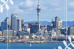 Heart of Auckland City Tour