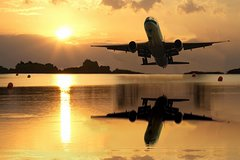 Luxury Brisbane Airport Transfers To and From Broadbeach for up to 7 ppl