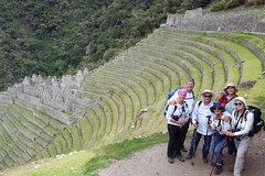 Imagen The Best Short Inca Trail 2d-1n