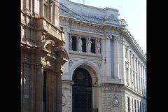 Milan: Neoclassical Milan Private Walking Tour