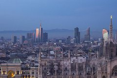 Milan: Contemporary Art Private Walking Tour