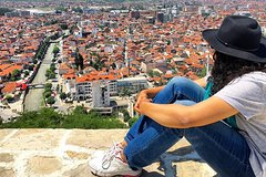 Kosovo: Prizren And Pristina