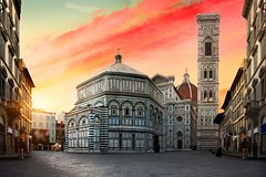 Exclusive: Private Early Morning Florence Tour