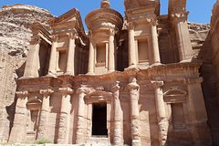 3 Days best of Jordan (Group tour with guide)