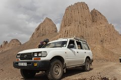 Trip to Tamanrasset & the exotic ASSKREM