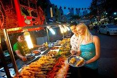 Imagen Private Kuala Lumpur Night Market Tour Including Buffet Dinner