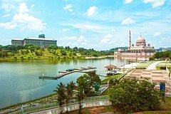 Imagen Visita privada a Putrajaya de un día desde Kuala Lumpur