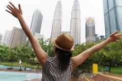 Imagen Entrada Evite las colas de las Torres Petronas con entrega gratuita en el hotel