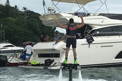 Flyboard experience 3 Hours