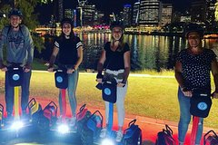 Night Segway Adventure Tour