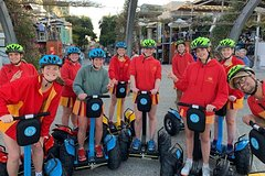 Morning Segway Adventure Tour