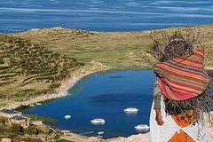 2 days Titicaca, the mystic lake