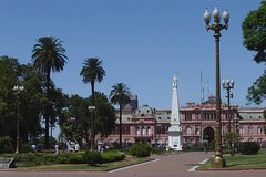 Imagen Private Tour: Half-Day Buenos Aires Sightseeing Tour